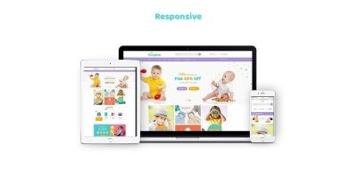 Pts Berrykid - PrestaShop Theme