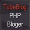 tubeblog-php-blog-script