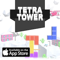 Tetra Tower - Unity Game Source Code