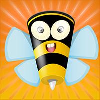 Super Bee - iOS Game Source Code
