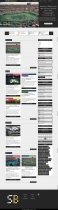 Sports Bench - WordPress Sports Stats Plugin Screenshot 5