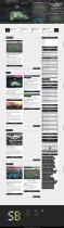 Sports Bench - WordPress Sports Stats Plugin Screenshot 6