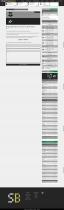 Sports Bench - WordPress Sports Stats Plugin Screenshot 20
