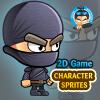 black-ninja-character-sprites
