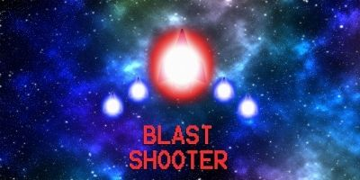 2D Blast Shooter Full Unity Project
