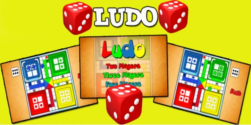 Ludo Unity Source Code