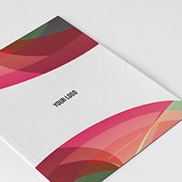 N3 Brand Identity Template