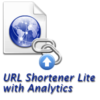 Easy URL Shortener With Analytics - PHP MySQL