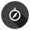 glow-compass-android-app-source-code