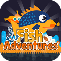 Fish Adventures - Android Game Template