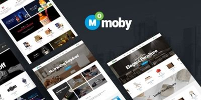 Pts Moby PrestaShop Theme