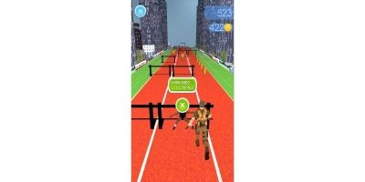 Kenyan Run - Unity Runner Game Source Code