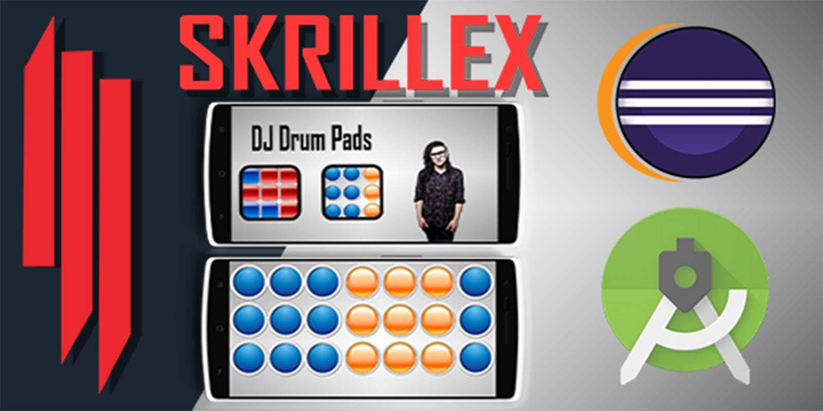DJ Pads - Android App Source Code