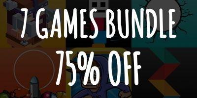 Mobile Games Bundle Sale 2