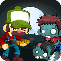 Zombies Hunter - Android Game Source Code