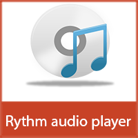 Rhythm - jQuery Audio Player