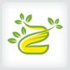 landscaping-letter-z-logo-template