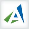 stylized-letter-a-logo-template