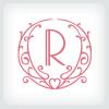 letter-r-logo-template