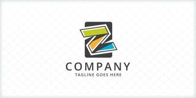 Letter Z Logo Template