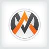 letters-ma-logo-template