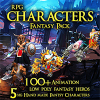 rpg-characters-fantasy-pack-for-unity