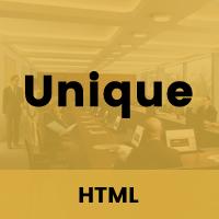 Unique - Pest Control HTML Business Template