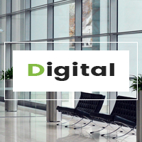 Digital - Corporate HTML Template