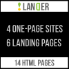 lander-4-one-page-sites-and-6-landing-pages
