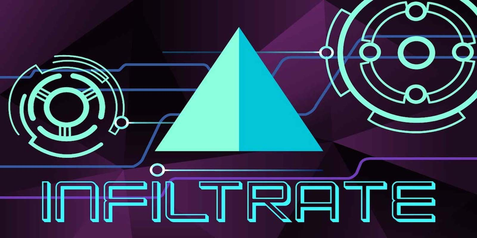 Infiltrate - Full Unity Game Project