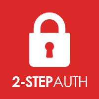 2-Step Authentication PHP Script
