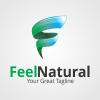 letter-f-logo-feel-natural-logo-template