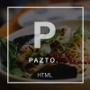 pazto-food-and-restaurant-html-template