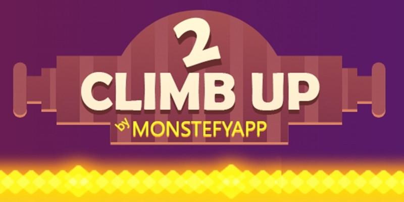Climb Up 2 - Buildbox Game Template