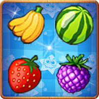 Fruit Lines - Android Source Code