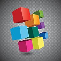 Blocks - iOS Universal Game Swift