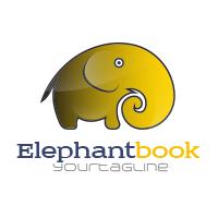 Elephantbook - Logo Template