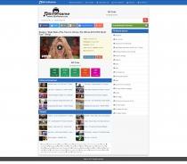 Mp3Duo - Music Search Engine PHP Script Screenshot 9