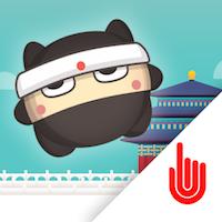 Ninja Breakout - iOS Game Source Code