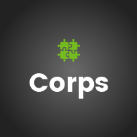 Corps - Corporate Business HTML Template