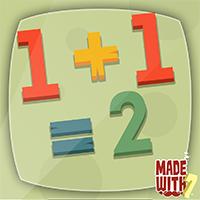 Math Genius - Buildbox Game Template