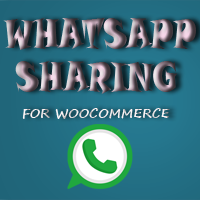 Whatsapp Share - WooCommerce Plugin