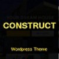 Construct - WordPress Theme