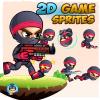 ninja-2d-game-sprites