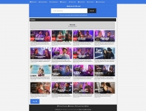VideoDuo - Video Search Engine PHP Script Screenshot 4