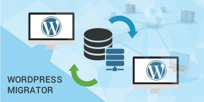 Wordpress Migrator