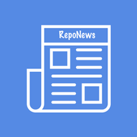 RepoNews - Full  iOS Xcode Project