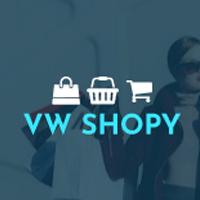 VW Showcase - Shopify Theme