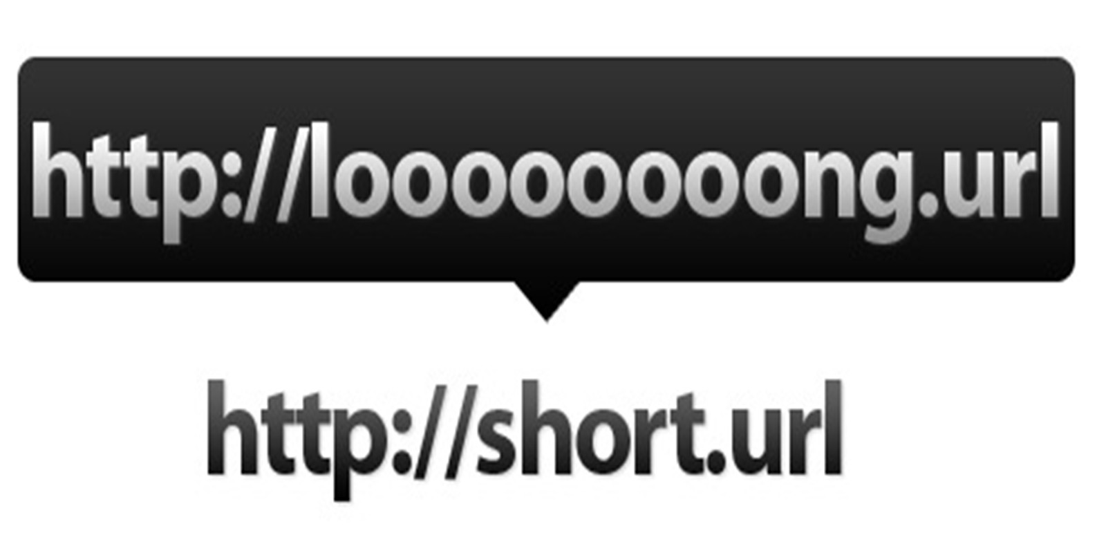 URL Shortener Without Database PHP Script
