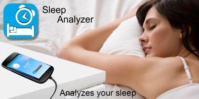 Sleep Analyzer - Alarm Clock Android